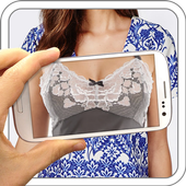 Xray Cloth Scanner Prank 3.1