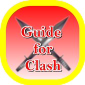 Guide for Clash 1.0