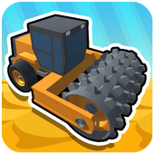 ROBUST ROAD ROLLER 1.0.00
