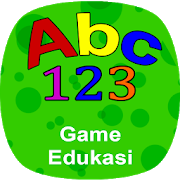 Game Edukasi Anak : All in 1 2018.5.1.1