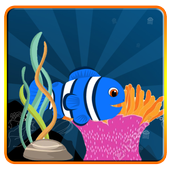 Blue Fish Adventure 1.0