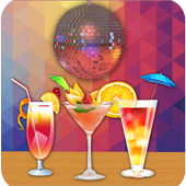 Mocktail Party Simulation Game 1.0.2