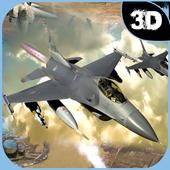 Air Combat Vanguard:Eagle 3D 1.2