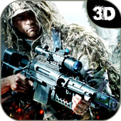 Navy Sniper Winter War Soldier 1.1