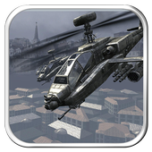Heli Shooter City War 1.1