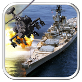 Battleship Navy Shooting 3D 1.1