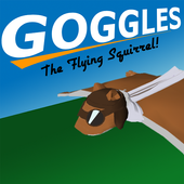 Goggles the Flying Squirrel 1.0