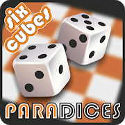 "ParaDices ""Six Cubes"" 1.1"