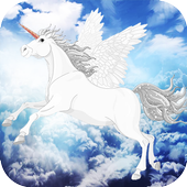 Unicorn Sky World 1.0