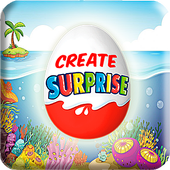 Adventure eggs and surprise 1.0