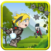 Rogue Ninja In Secret Mission 5.9.23