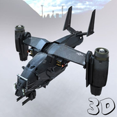 The Robot Aircraft Shooter 1.0