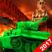 Go War City: Super Tank 1