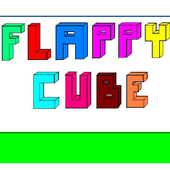 Flappy Cube 1.0