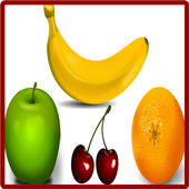 New Fruits Onet Connect Game 1.0