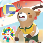 18th Asian Games 2018 Official Game 2.0
