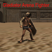 Gladiator Arena Fighter