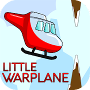 Little War Plane - Heli Games 1.0