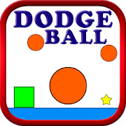Dodge Ball -Free Timepass Game 1.0