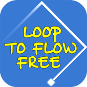 Loop To Flow Free -  Fun Games 1.0