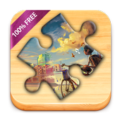 Jigsaw Puzzles 3.1