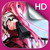 hatsune miku live wallpaper android apk