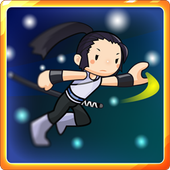 Super Ninja Warrior 2.1
