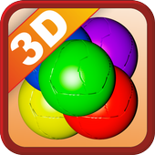 Bubble Shooter 3D 2.8.1