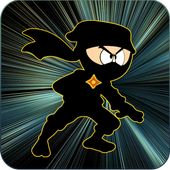 Arashi Run Ninja : Clumsy Turtle Legends 1.0