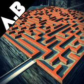 Maze 3D Lost and Alone 1.0