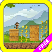 Jungle Monkey Adventure 1.1.1