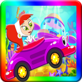 Spatial Girl Driving Adventure 2.4.67