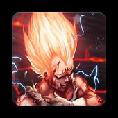 Ultimate Saiyan Warrior 1.0.1