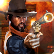 Bounty Hunt: Western Duel Game 2.0.32