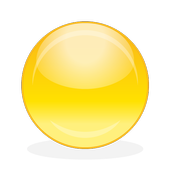 Yellow Ball 3