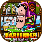 Bartender - The Right Mix 1.0