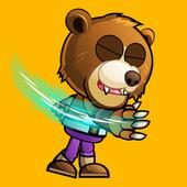 King Bear Hero Adventure 1.0