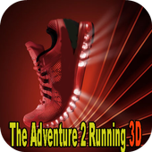 The Adventure 2 Running 3D 1.0