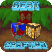 Best Crafting - Building & Survival 8.8.0