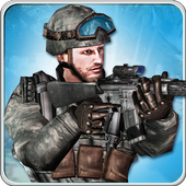 Sniper Shooter City Killer 3D 1.0.1