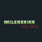 Milenarian Space Carrier Lite 1.0