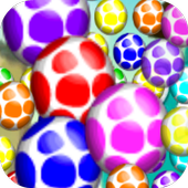 Bubble Egg Blitz 1.0