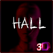 Hall Horror Game 1.0