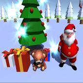 Christmas Game 6