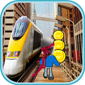 Boston Subway Surf FREE! 1.0