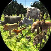 Animal Hunter 3D 2015 1.0