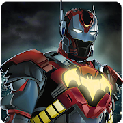 Iron Bat 2 The Dark Night 1.8