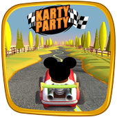 Super Mickey Racing 1.0