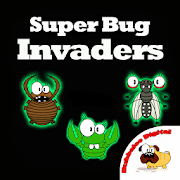 Super Bug Invaders 1.0