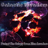 Galactic Invaders 2.0